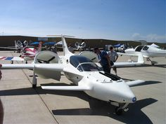 I have been considering the idea of an extreme STOL homebuilt. This is my plan: Start with a conventional light or ultralight airplane and add one or more. Jm Barrie, New Aircraft, Experimental Aircraft, Aircraft Design, Machine Design, Concept Cars, Design Projects, Fighter Jets, Aviation
