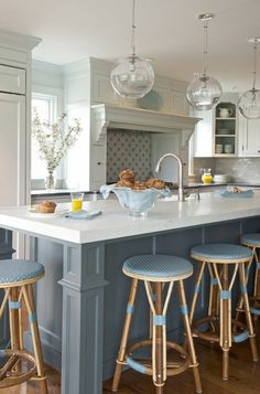 Kitchen With Central Island great Designs! | Decor10 Blog