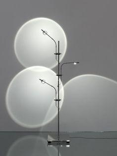 Table LED lamp WA WA Tavolo