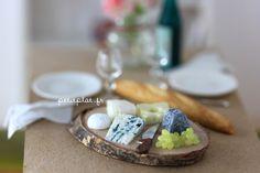 Cheese is Cool Too by PetitPlat.deviantart.com on @deviantART