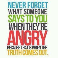 ...true really true