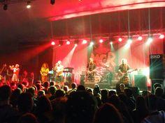 MCR live @ Home Festival Treviso