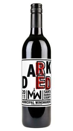 2011 Dark Red #vinosmaximum wine / vinho / vino