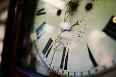 The Movement of Time... by Split Infinity, via Flickr
