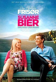 Filmisyen: Den Skaldede Frisør, Love is All You Needed, 2012