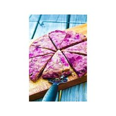 Gluten Free Lemon Raspberry Scones Yeah…imma eat that. ❤ liked on Polyvore