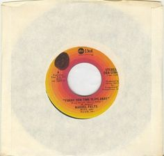 "Narvel Felts 45 rpm ""Funny How Time Slips Away"" b/w ""No One Knows"""