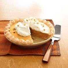 Miranda Lambert's Peanut Butter Pie Recipe