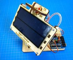 En español.We at BrownDogGadgets.com love using solar energy with our electronics projects. For the most part it's extremely easy to work into small,...