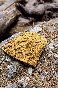 Ravelry: Columbia Gorge pattern by Kalurah Hudson