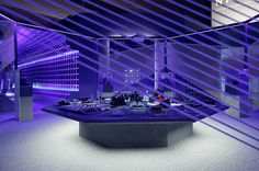 Gallery of Adidas Concept Store 'DAS 107 by kasina' / URBANTAINER - 1