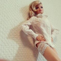 Confirm. Barbie pantyhose playscale with you