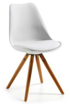 Larsson Chair White