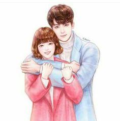 Strong woman Do Bong Soon Strong Woman Do Bong Soon Art, Strong Woman Do Bong Soon Wallpaper, Park Bo Young, Strong Girls, Strong Women, Kdrama, Ahn Min Hyuk, Weightlifting Fairy Kim Bok Joo, Drama Memes