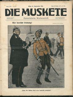 ÖNB/ANNO AustriaN Newspaper Online 1914 sept