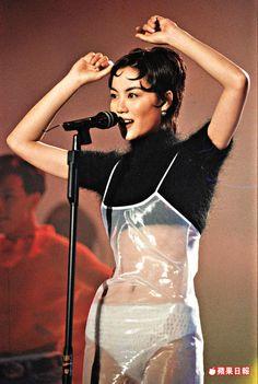 Faye Wong 1993