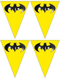 Batman Banner ..... Free to use and free to share <3
