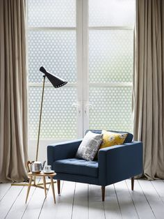The Window Film Company collaborates with MissPrint for their new range of retro inspired window films. www.windowfilm.co.uk www.missprint.co.uk