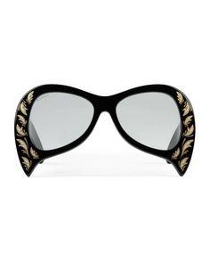 a1c9cdda359e 58 bästa bilderna på Glasses | Sunglasses accessories, Belly pouch ...