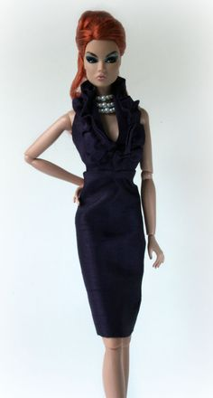 Dress by Chic Barbie Designs on Etsy