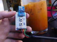 ESP8266 Programming Jig (for ESP-01)