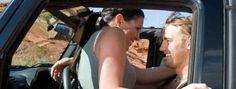 40% admitem brincadeiras sexuais com parceiro ao volante