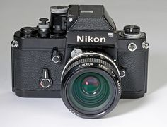 Nikon F2   $350-550 with classic 50mm f/1.4 Nikkor