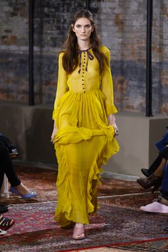 Gucci Cruise New York show review and pictures | Harper's Bazaar