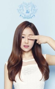 Happy birthday to Lovelyz's Baby Soul Birthday: July 6, 1992 American age: 24 International age: 25