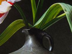 Particolare 3 di tulipani