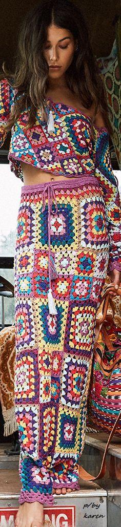 Boho Festival Season