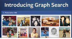 """Come funziona """"Graph search"""" di Facebook"""