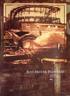 Summer dress red house painters tab 91
