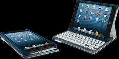 Logitech Keyboard Folio for iPad Mini, USD $99.99
