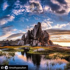 Good photo to share from @timothypoulton  Torlord by Timothy Poulton  Captured on a Photography Adventure for OOAK in the Snowy Mountains of Australia  #contest #ooakchanceofalifetime #ooak #oneofakind #night #nikon #nature #timothypoulton  #awesome #photooftheday #explore #travel #clouds #cloudporn #beautiful #amazing #art #sky #discoverlandscape #nz #sydney #seascape #australia #mtkosciuszko #destinationaustralia