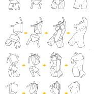 Drawing The Human Figure - Tips For Beginners - Drawing On Demand Figure Drawing Tutorial, Drawing Studies, Art Reference Poses, Drawings, Anatomy Art, Female Drawing, Body Drawing, Anatomy Sketches, Human Figure Drawing