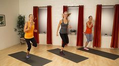 Quick HIIT Workouts | POPSUGAR Fitness