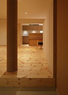 ●Koizumi Studio | あいばこ 相羽建設(まちの駅)