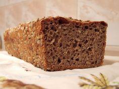 chleb zytni na stoprocent