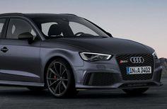 2015 Audi RS3 wallpaper