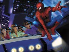 Top 10 theme parks in Orlando, Orlando, Florida - American Sky