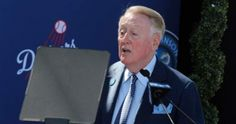 Dodgers Sportscaster Vin Scully Latest to Snub the NFL