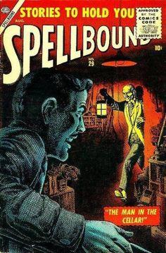 Spellbound (Volume) - Comic Vine
