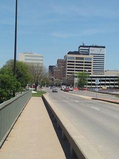 Downtown Wichita, ks