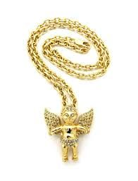 Image result for children gold chains