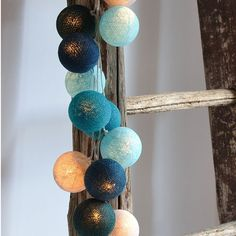 Samarkand String Lights by Happy Lights Boy Room, Kids Room, Decor Interior Design, Interior Decorating, Happy Lights, Baby Bedroom, String Lights, Pantone, Sweet Home