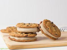 Rican Vegan vegan ice cream sandwiches