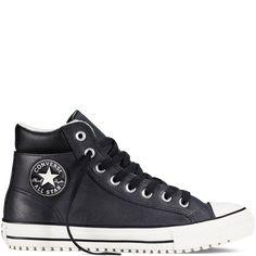 Chuck Taylor All Star Converse Boot PC Black black