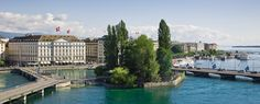 Four Seasons Hotel des Bergues - Genève - Swiss Deluxe Hotels - #Geneva - #Switzerland