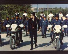 Michael Jackson <3 The KING <3
